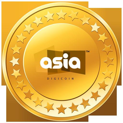 Asiadigicoin