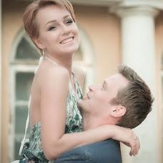 Wedding photographer Andrey Tutov (tutov). Photo of 05.08.2015