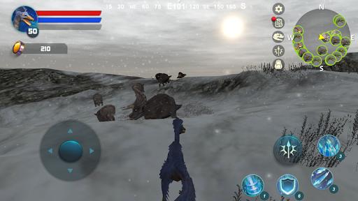 Troodon Simulator  screenshots 4