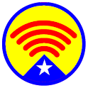 WIFI PASSPHRASE KEYGEN icon