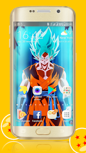 dragon super ball wallpapers hd - náhled