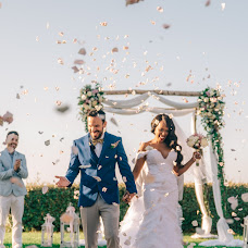 Φωτογράφος γάμων George Katsaros (georgekatsaros). Φωτογραφία: 17.10.2017