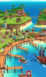 Paradise Bay screenshot 05
