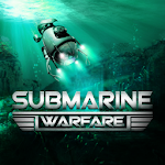 Submarine Warfare Icon