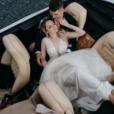 Wedding photographer Yulya Marugina (Maruginacom). Photo of 15.09.2019