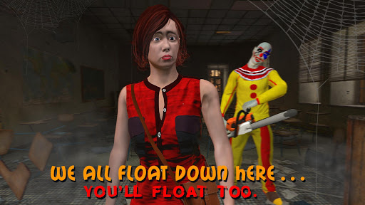 Scary Clown Horror Game Adventure: Chapter Two 1.2 screenshots 9