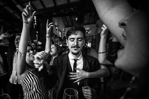Wedding photographer Barbara Fabbri (fabbri). Photo of 10.03.2016
