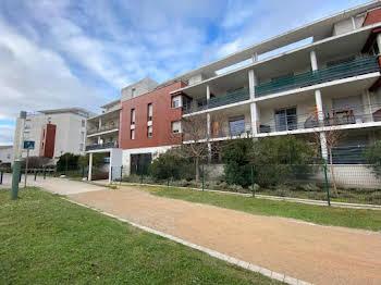 Appartement 2 pièces 30,59 m2
