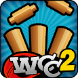 World Cricket Championship 2 - WCC2 icon