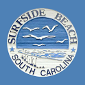 Town of Surfside Beach, SC icon