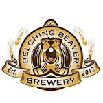 Logo for Belching Beaver - OB Tasting Room