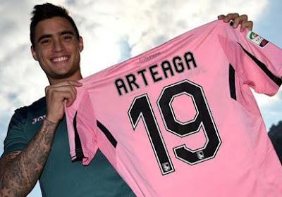 Gerardo Arteaga zit in de selectie van Genk voor de match tegen Standard