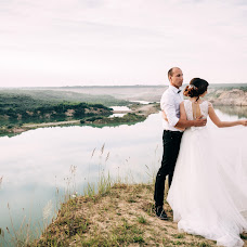Wedding photographer Olya Yacyno (Pesenko). Photo of 04.07.2018