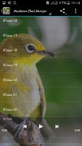 Download Kicau Pleci Super Lengkap Google Play softwares ... 36f0fd2d46