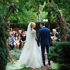 Wedding photographer Roman Kofanov (romankof). Photo of 24.10.2017