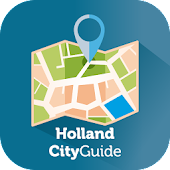 Holland City-guide