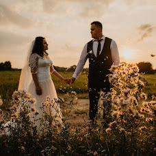 Wedding photographer Kristina Kolodey (Kristal4ik). Photo of 05.08.2018