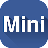 Mini for Facebook - FB Lite