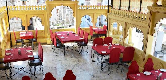 Baba Palace