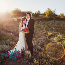 Wedding photographer Artem Goncharov (odinmig). Photo of 13.10.2014