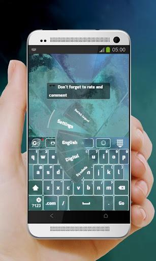 玩個人化App|潜水船 GO Keyboard免費|APP試玩