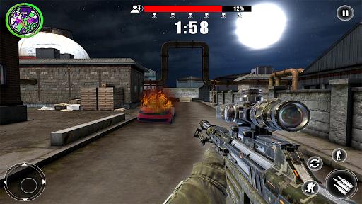 IGI Sniper Commando - New Gun Shooting Game 2020 android2mod screenshots 2