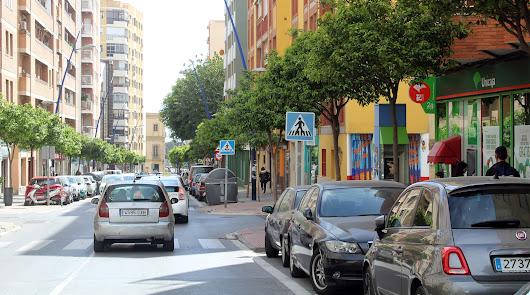 La gran avenida ya no es el Paseo