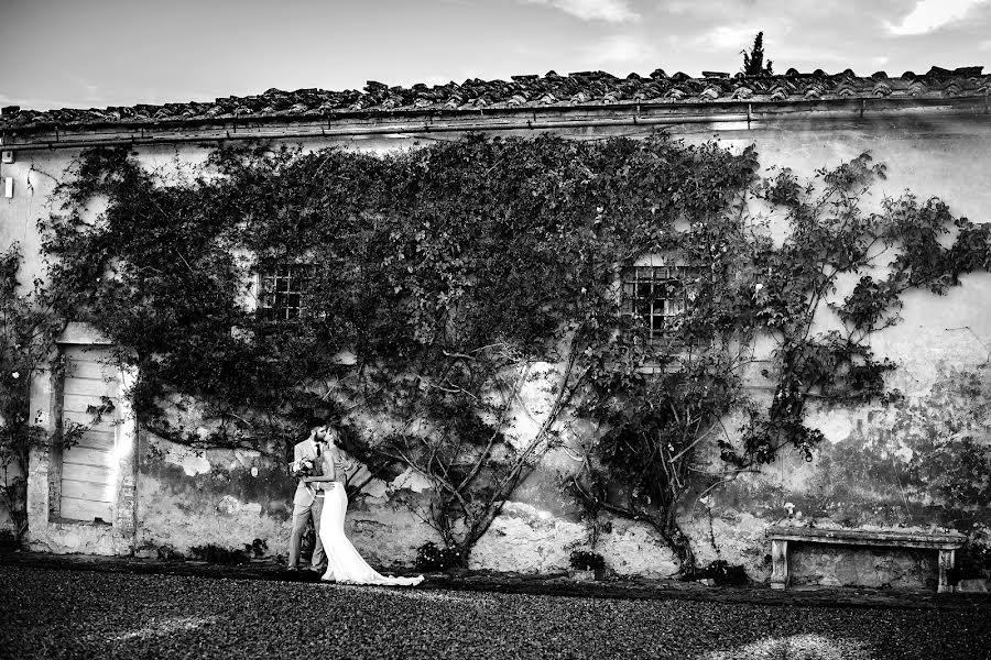 Wedding photographer Massimiliano Magliacca (Magliacca). Photo of 14.06.2018