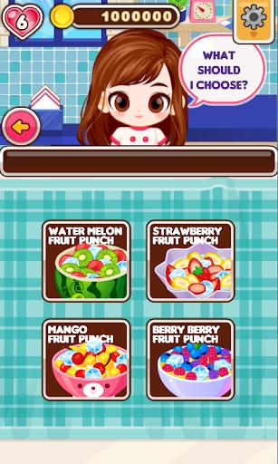Chef Judy: Fruit Punch Maker