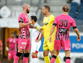 Pro League: la défense, atout-maître du Sporting de Charleroi