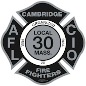 Cambridge Fire Local 30