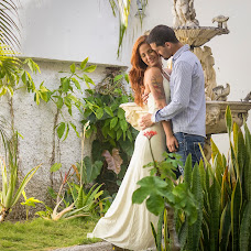 Wedding photographer Oswaldo Leon (oswaldoleon). Photo of 31.08.2015
