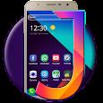Theme for Samsung J7 Nxt apk
