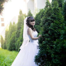 Wedding photographer Yana Starygina (Yanastary). Photo of 08.07.2015