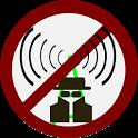 Cell Spy Catcher (Anti Spy) icon