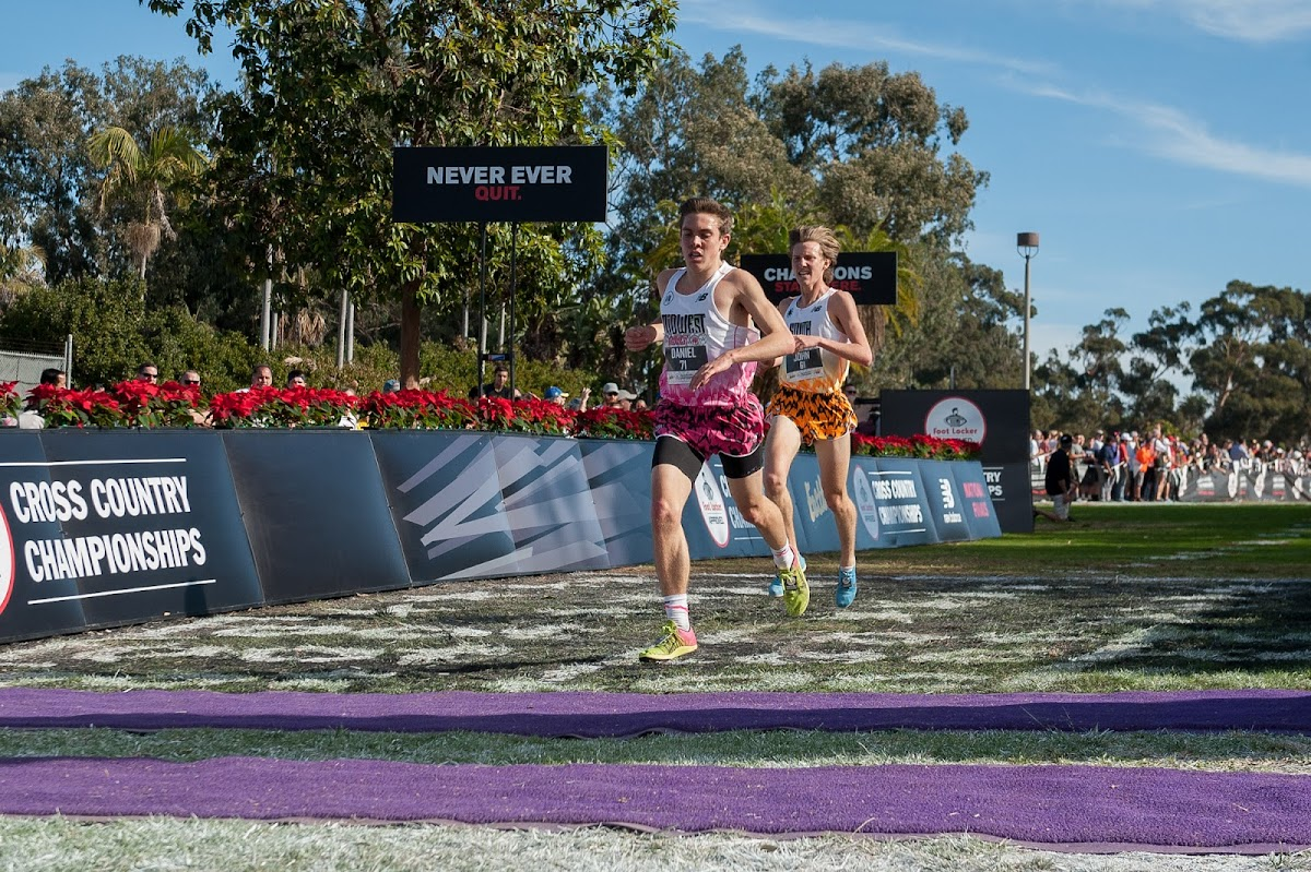 0a4115416257d Daniel Kilrea - Foot Locker Cross Country Championships 2017 - Chuck  Utash-1092