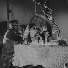 Wedding photographer Nicolás Anguiano (nicolasanguiano). Photo of 27.02.2018