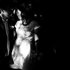 Wedding photographer Semen Syuy (pandats). Photo of 10.09.2016