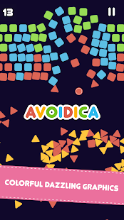 Avoidica- screenshot thumbnail