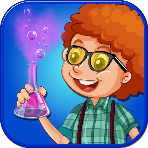 Science Experiments Kids Fun