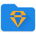 Dateimanager icon