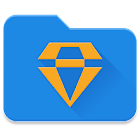 Gestore File icon
