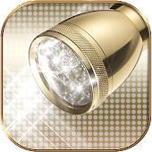 Powerful LED Flashlight App