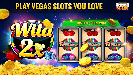 house of fun casino free coins