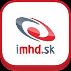 imhd.sk icon