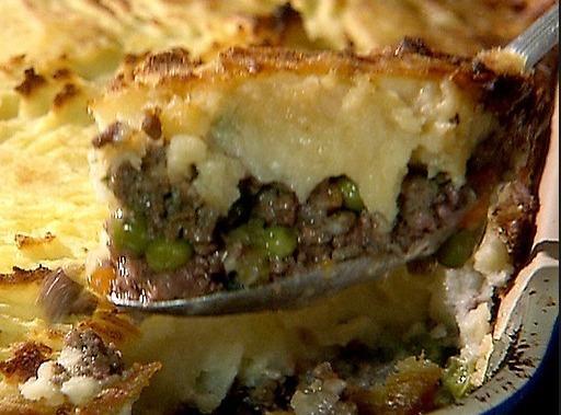 Pantry Shepherd's Pie Recipe