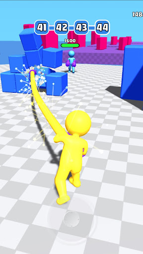 Curvy Punch 3D 1.15 Screenshots 4