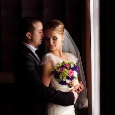 Wedding photographer Sergey Cherepanov (CKuT). Photo of 20.09.2015