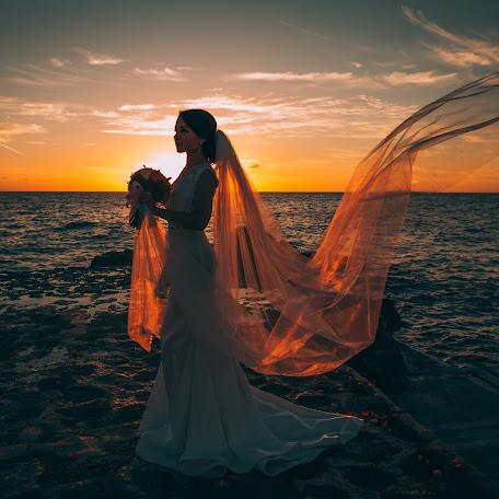 Fotógrafo de bodas Valeriya Ezhova (otvsegda). Foto del 06.12.2017