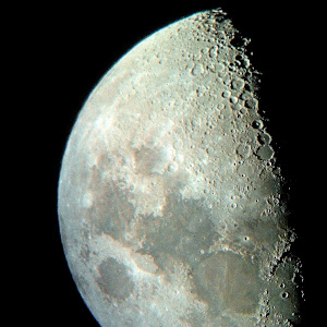 Moon Taken From Our Back Yard Lukes Phone and Telsescope Pixoto.jpg